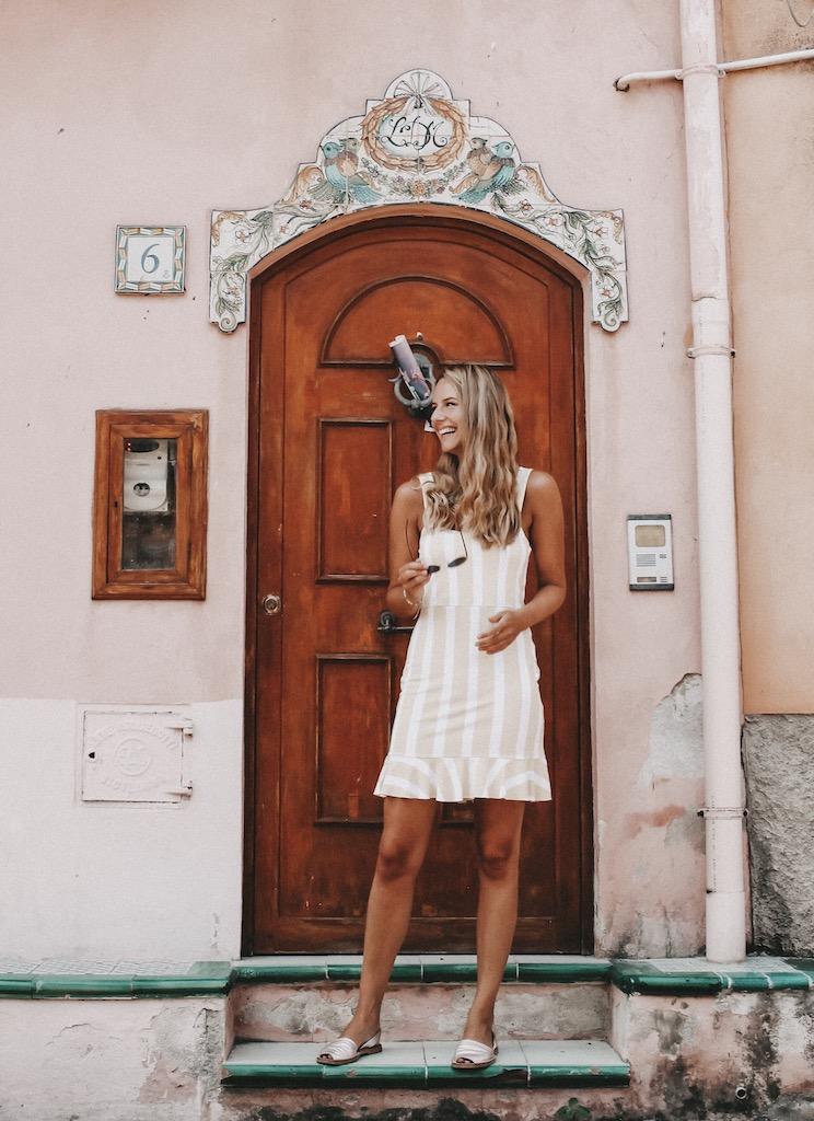 Das Wichtigste zuerst. Claudia Sophia Blogbeitrag. Clasophia