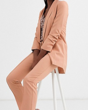 Hosenanzug, Modetrend 2020, Clasophia, Blogartikel, Stilberatung, Modeblog