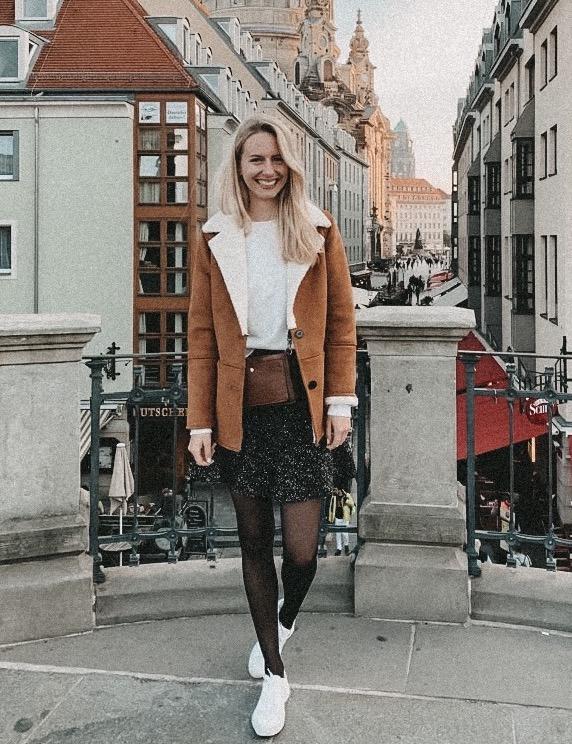 Persönlicher Modestil - wie Du Mode für Dich nutzen kannst.